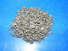 500 x Iron Pyrite Rough Granules Nugget 2mm-4mm Spain Mineral Crystal Wholesale