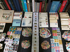 US and Worldwide Stamp Collection Old Estate ✯ Covers FDCs Mint ✯ 650+ Stamps✯
