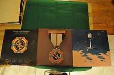 4LP-Electric Light Orchestra-New World Record-Greatest Hits-Time-Out of the Blue