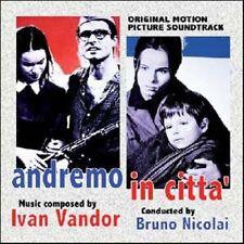 Ivan Vandor: Andremo In Citta (New/Sealed CD)