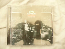 CD JOHN LENNON ROCK N ROLL rare hong kong / singapore issue