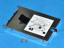 HD HDD disco rigido Custodia Supporto Caddy Adattatore per HP NC6110 NC6120