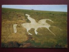 POSTCARD DORSET WEYMOUTH - THE WHITE HORSE