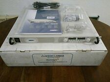New! TDK LAMBDA GEN1500W lab DC power supply GEN600-2.6-IEEE/MOD  0~600V  0~2.6A