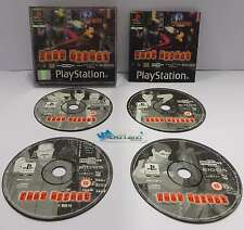 Console Game Gioco SONY Playstation PSOne PSX Play PAL ITALIANO FEAR EFFECT - It