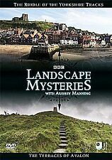 Landscape Mysteries - The Riddle Of The Yorkshire Tracks And The Terraces Of ...
