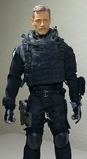 HOT TOYS 1/6 U.S. NAVY SEAL TEAM 2 NIGHT OPS VERSION JUMPER HALO