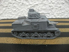 Bolt action M3 Lee tank 28mm scale