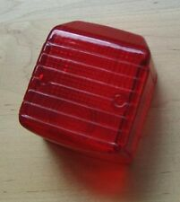PUCH MAGNUM/MAXI/NEWPORT/GARELLI/TOMOS/SAFARI MOPED REAR TAIL BRAKE LIGHT LENS