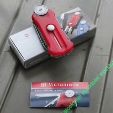 VICTORINOX GOLF-TOOL TRANSPARENTE  Swiss Army Knife Deportes Golf 07052.T