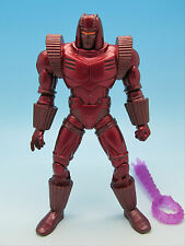 "Iron Man 2: Crimson Dynamo (Comic Series #25) 3.75"" Marvel Universe"