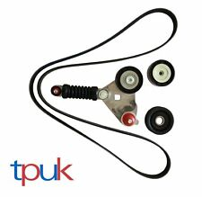 FORD MONDEO 2.0 2.2 TDCi TD TDi ALTERNATOR FAN DRIVE BELT TENSIONER KIT DIESEL