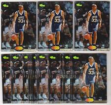 Lot of 40 1995 Images Player Of The Year Grant Hill #POY3 Cards