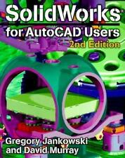 BRAND NEW SHRINKWRAPPED :  Solidworks for AutoCAD 1999 Edition 2