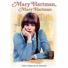 Mary Hartman Mary Hartman The Complete Series (DVD, 2013, 38-Disc Set) NEW