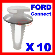 FORD TRANSIT CONNECT DOOR CARD TRIM PANEL CLIPS INTERIOR