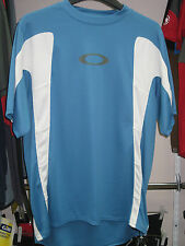 NOS Oakley Speed Cycling Short Sleeve Top Jersey - Large - one only
