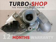 Peugeot 308 1.6 HDi 120 FAP Turbocharger / Turbo 819872-5001
