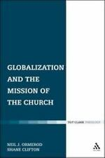 Globalization and the Mission of the Church (Ecclesiological Investigations), Cl