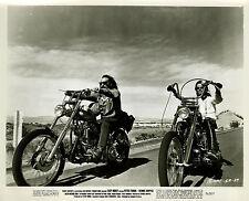 EASY RIDER FOTOBUSTA JACK NICHOLSON DENNIS HOPPER PETER FONDA MOTO BIKE BIKERS
