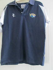 HEINEKEN CUP Leeds Tykes Casa Rugby Camicia Small RFU Championship 40003
