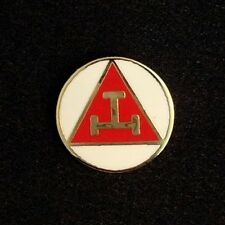 R.A.M. Chapter Lapel Pin (RAM-1)