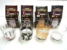Japanese One Piece History of Zorro cup all four complete