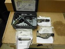 FSI D100-MIL-1 HYDRAULIC BLIND RIVET Fastener Kit w/ CHERRYMAX Offest Heads NEW