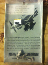 New Hope Design 1:72 Luftwaffe Night Fighter Air/Ground Crew, 1939-1945 #AIR7209