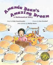 Amanda Bean's Amazing Dream Marilyn Burns Brainy Day Books