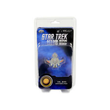 Star Trek Attack Wing: Independent (Val Jean) Expansion Pack WZK 71530