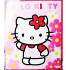 Hello Kitty Fleece Blanket 50 x 60