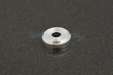 Genuine Yamaha Trumpet Top Valve Cap, Silver Plated fits Most Models NEW