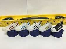 PEPSI / adidas Bottle Cap Set of 5 /no1 SPST 5 Color Shoes