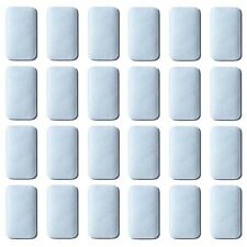 24pcs Reusable Anti-Fog Inserts Fogless for GoPro Hero 1 2 3 3+ 4 Camera    F
