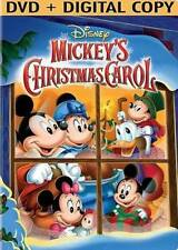 Walt Disney Mini Classics - Mickey's Christmas Carol [30th Anniversary Edition]