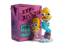 "The Simpsons - Mr. Sparkle 7"" Vinyl Figure by Kidrobot"
