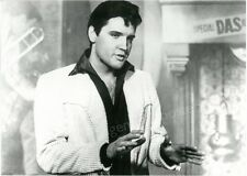 Zoff für Zwei Pressefoto press still Elvis Presley Double Trouble Annette Day