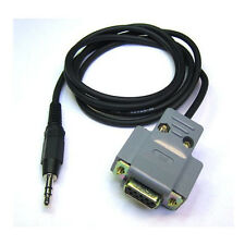 Icom RIB-Less Serial 2-Way Radio Programming Cable A24 A3 A4 A5 A6 V8000