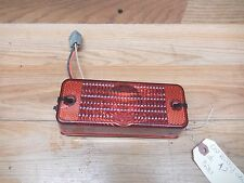 BOMBARDIER CAN AM RALLY 200 OEM Tail Light #42B281