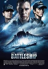 "Battleship Movie Poster 18"" x 28"" ID:3"