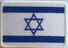 ISRAEL Flag Patch with VELCRO® brand fastener Military Police Emblem #5