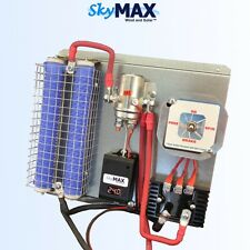 Charge controller DIG 48 volt with 3 phase brake switch 4 wind turbine PV