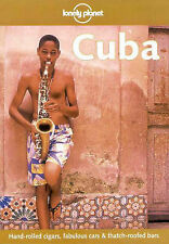 Cuba (Lonely Planet Country Guide), David Stanley