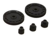 ECX ECX212002 Pinion & Spur Gear Set 1/18 4WD Ruckus / Torment SCT