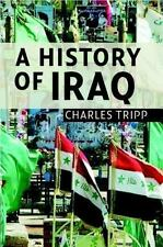 A History of Iraq by Charles Tripp (2007, Hardcover, Revised)