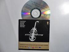 CD  Promo Victoires de la musique classique 2006 CHAMAYOU DE LA SALLE GABAIL