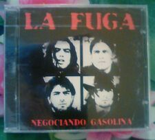 negociando gasolina cd