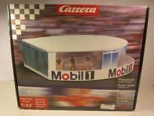 CARRERA 21103 1:32 scale SLOT CAR MOBIL PRESS TOWER EXTENSION SET  NEW IN BOX