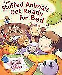 The Stuffed Animals Get Ready for Bed-ExLibrary